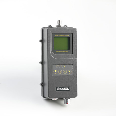 SATEL Compact-Proof