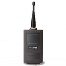 Short range radio modems