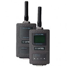 Long range radio modems