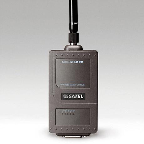 SATELLINE 3AS-VHF